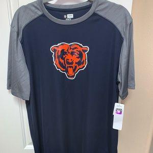 Chicago Bears NFL shirt